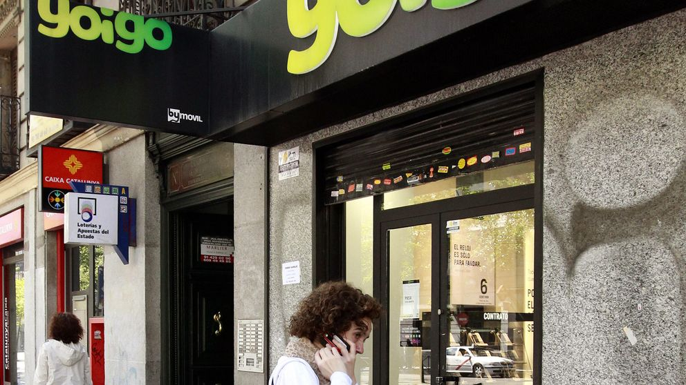 Yoigo se suma a la subida de precios culpando a Telefónica