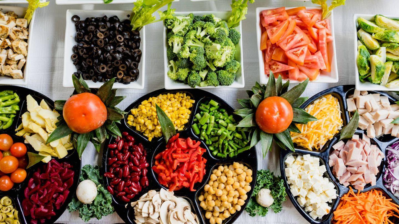 Una dieta saludable y equilibrada es ideal para nuestro día a día (Unsplash)
