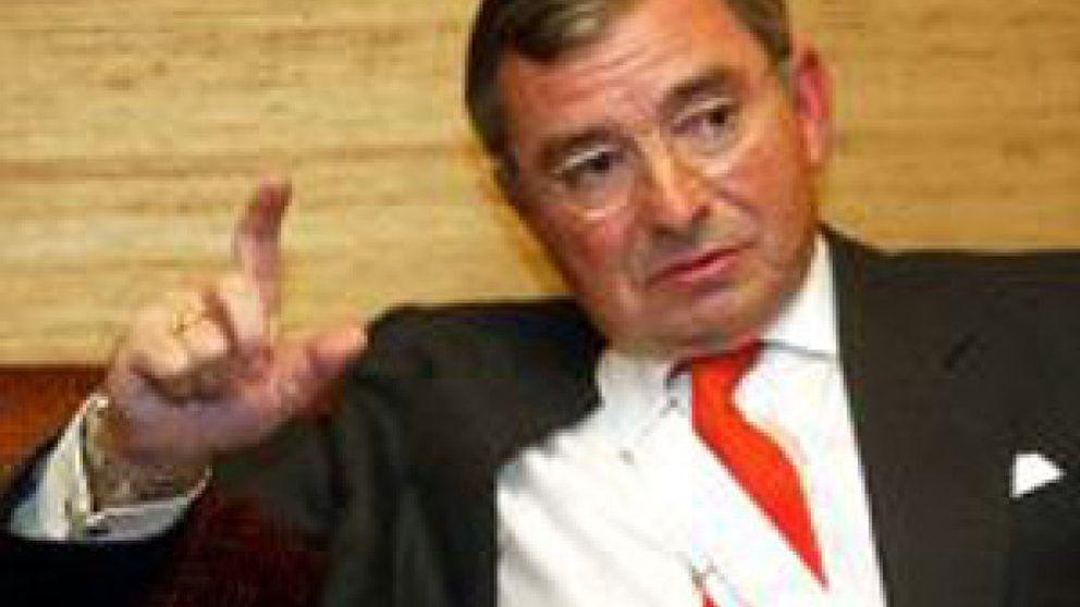 Javier Vega de Seoane, presidente de DKV Seguros
