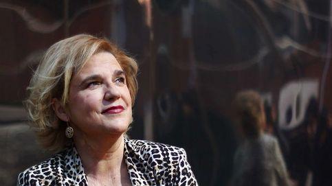 Pilar Rahola empieza a articular una nueva corte alrededor de Puigdemont