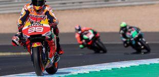 Post de Jorge Lorenzo y su épica en MotoGP: estilo y grandes momentos del piloto que se retira