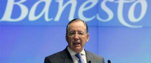 Foto: Santander ahorrará 520 millones al integrar Banesto y cerrará 700 oficinas