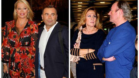 Rosa Benito y Amador Mohedano vuelven a Telecinco tras ser despedidos