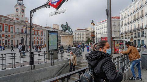 Valdebebas desplaza a Sol como foco de la inversión inmobiliaria en Madrid