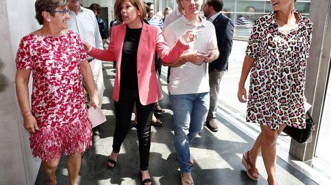 Podemos también se rebela en Navarra: exige consejerías en el Gobierno de Chivite