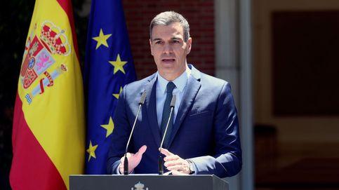 Vídeo en directo | Sánchez presenta el proyecto estratégico 'España 2050'
