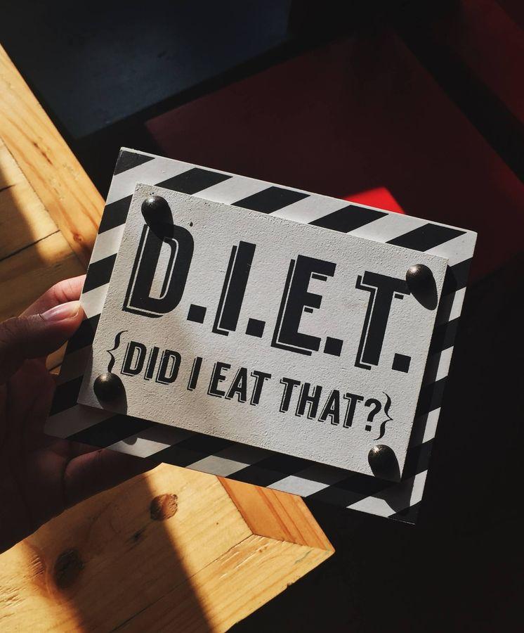 Foto: Así sí puedes hacer dieta. (Unsplash)
