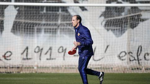 Valencia y Osasuna miden sus crisis para ver quién la tiene más grande