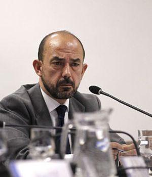 El séquito de Villanueva: más de 500 efectivos a las órdenes del vicealcalde de Botella