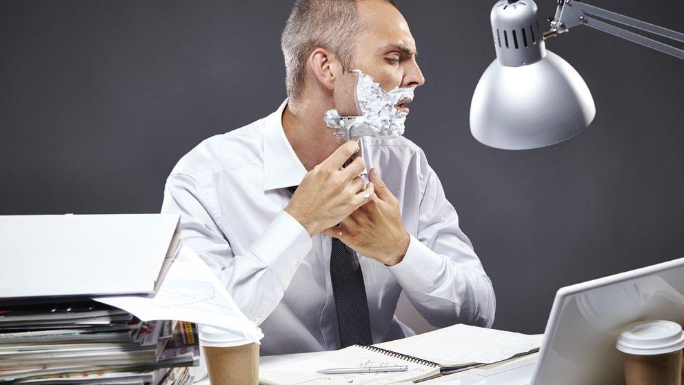 ¿Qué es el 'burnout'? La OMS reconoce el 'síndrome del trabajador quemado'
