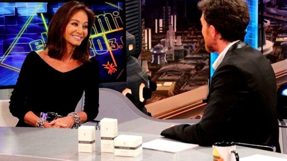 Antena 3 se corona con el estreno de 'Allí abajo' y con Isabel Preysler