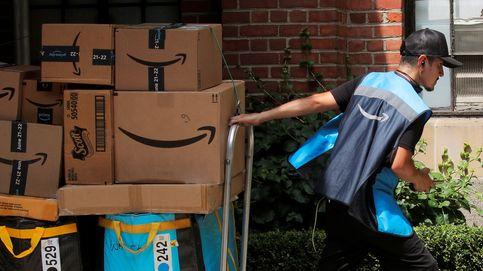 La letra pequeña de Amazon: puede exigir a sus proveedores parte de sus compañías