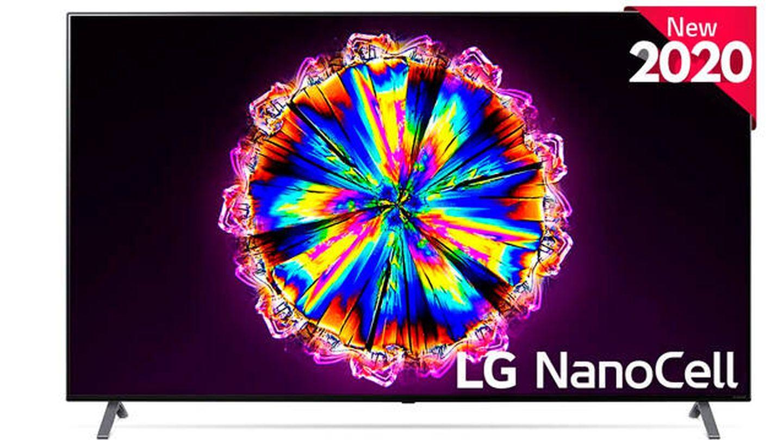 Smart TV 75'' LG NanoCell 75NANO906NA
