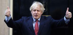 Post de Johnson imita la estrategia de Trump y se enzarza en guerra abierta con la BBC