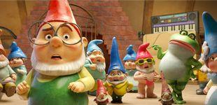 Post de 'Sherlock Gnomes': un remedo mediocre y sin imaginación