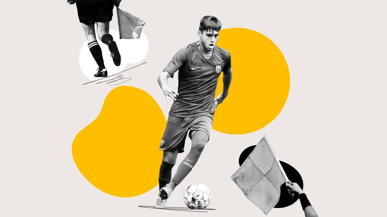 El deportista a seguir | Jaume Jardí, el nuevo 'caso Figo' para el Castilla de Raúl