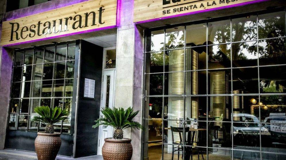 Foto: Un restaurante de 'La Mafia se sienta a la mesa' (Foto: La Mafia)