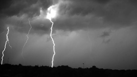 Una tormenta eléctrica a cámara super lenta: así se ven 7.000 frames por segundo