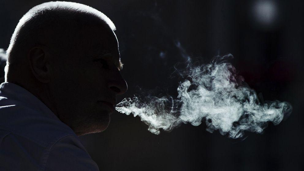 La lucha vasca contra el tabaco: una 'app' dice los días de vida ganados y el dinero ahorrado