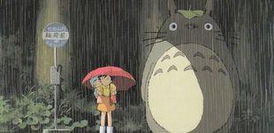 Post de 'Mi vecino Totoro': vuelve a los cines el primer clásico de Hayao Miyazaki y Ghibli