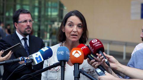 La ministra de Industria dice que ayudarán a la Generalitat a atraer inversión a Cataluña