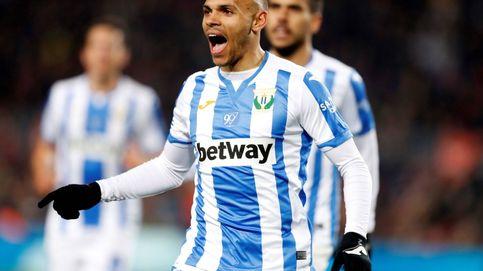 Leganés - Levante: horario y dónde ver en TV y 'online' La Liga