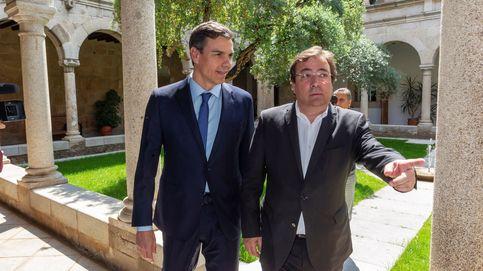Sánchez equipara a Torra con Le Pen y le avisa de que tendrá al PSOE enfrente