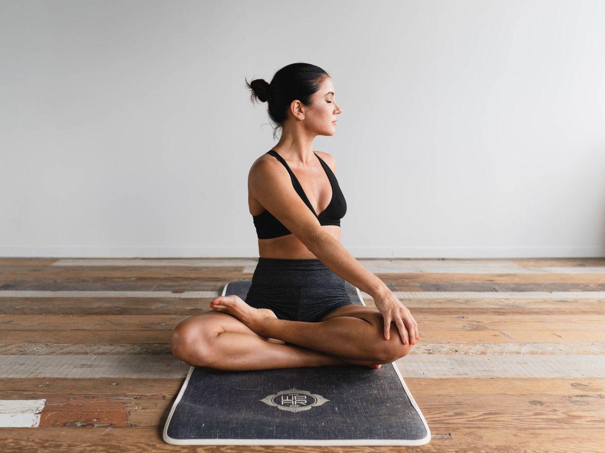 Foto: Programas de entrenamiento, sesiones de yoga y mucho más. (Dane Wetton para Unsplash)
