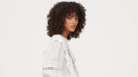 Estos pantalones de pana de H&M quedarán increíblemente bien con todos tus jerséis