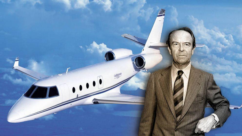 La Fiscalía se querella contra Jaime Botín por eludir el pago a Hacienda de 1 millón