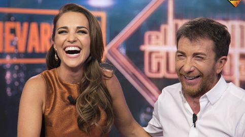Entrevista promocional de Echevarría en 'El hormiguero' sin nombrar a Busta