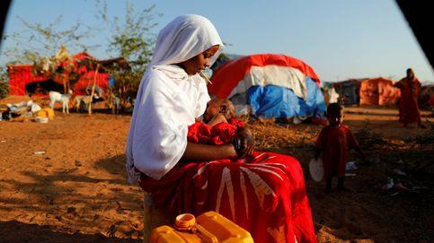 Escapar de la hambruna 'vendiendo' a tu hija de 14 años