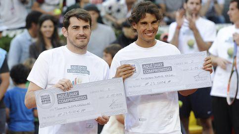 De Nadal a Casillas: la 'inocente' gestión de su mutualidad (que no les hará gracia)