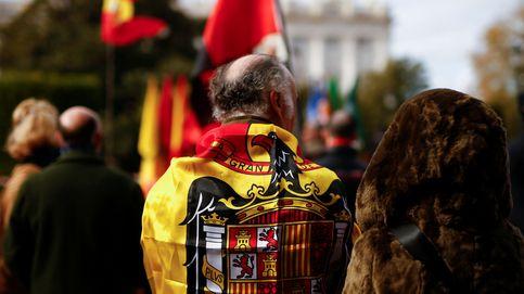 El aviador franquista y conde del Jarama que quieren exhumar de una iglesia de Málaga