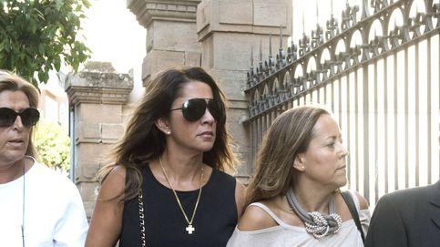 Gema Gámez, la viuda de Miguel Blesa, un año después de su muerte