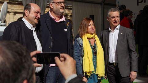 El PNV denuncia el autoritarismo del rancio nacionalismo español y