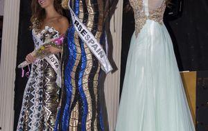 Así fue la gala de Miss España Universo 2014