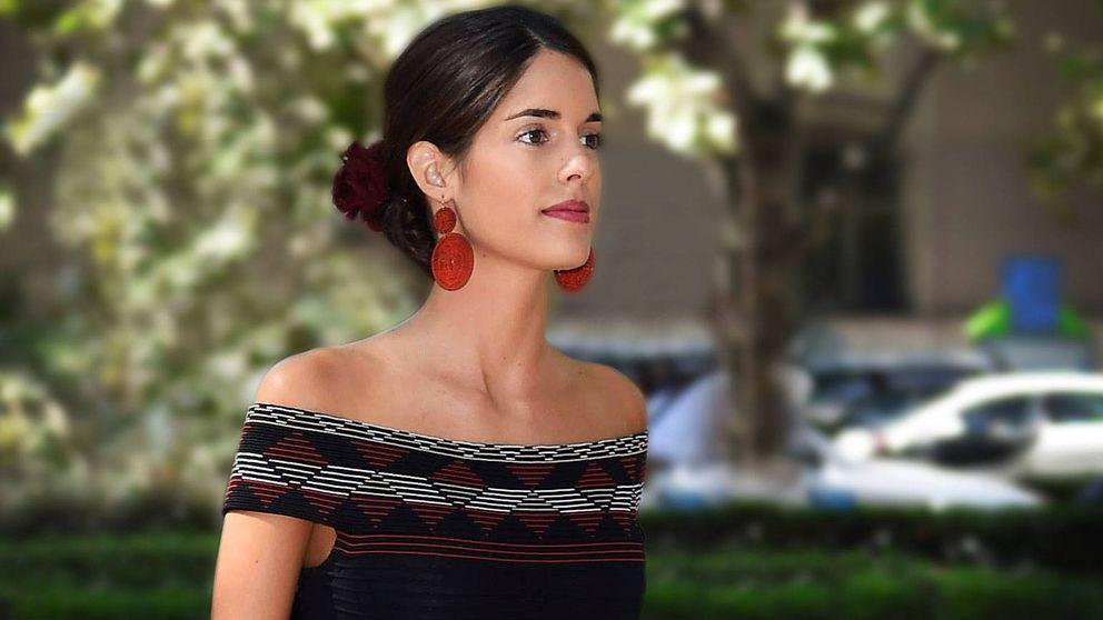 Sofía Palazuelo, futura duquesa de Alba: de su embarazo a su drama en los juzgados