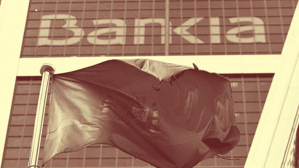 El PP privatizará Bankia este año si encuentra un agujero en el déficit