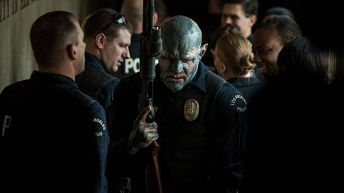 Will Smith explica la dificultad de las escenas de acción de 'Bright'