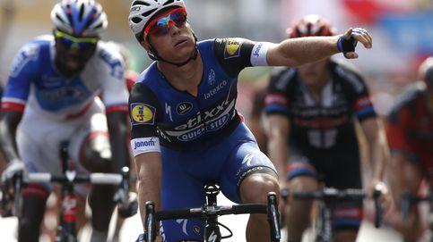 Meersman gana su segunda etapa en la Vuelta y Atapuma mantiene el liderato