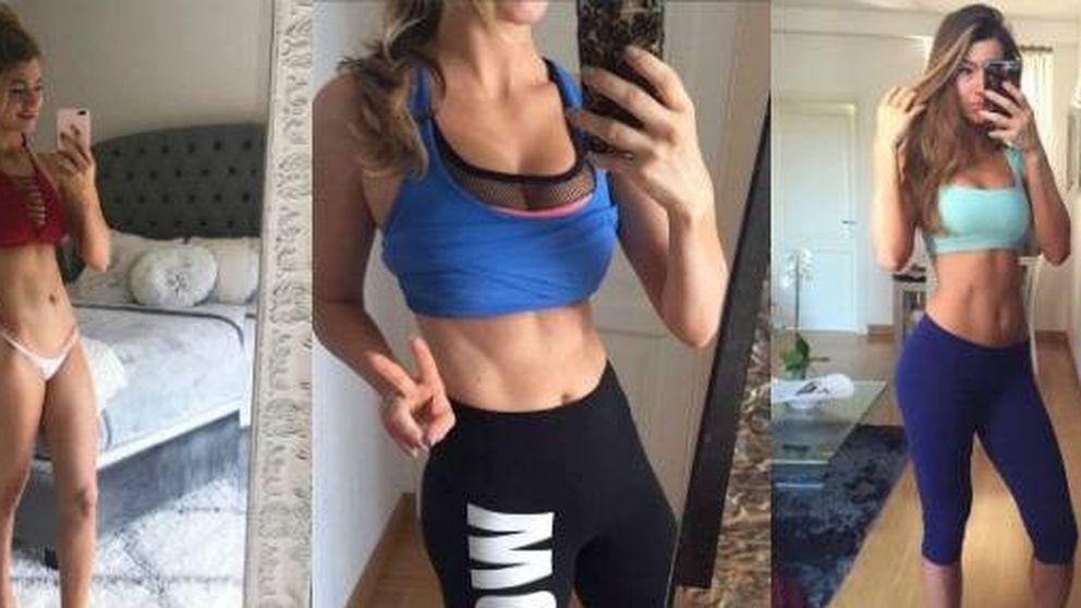 La foto de la modelo que explica la verdad sobre el cuerpo de la mujer