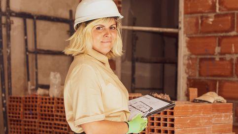 Esta empresa impulsa la integración de la mujer en la construcción