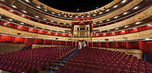 Post de Nueva temporada en el Real a la sombra de Peter Grimes: anuncia 15 óperas