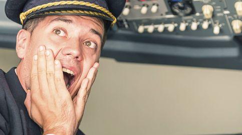 El 91% de los pilotos de avión ha sufrido ilusiones ópticas: estas son las más comunes