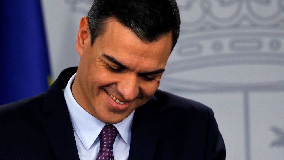 Pedro Sánchez se pone coqueto: su nuevo armario de presidente (trajes, camisas...)