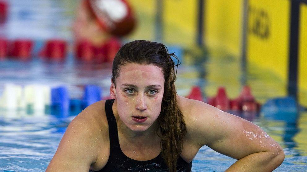 La incógnita de Mireia Belmonte marca el inicio del Mundial de Kazán