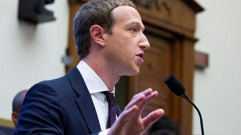 Zuckerberg apela al patriotismo por libra: China se mueve con rapidez