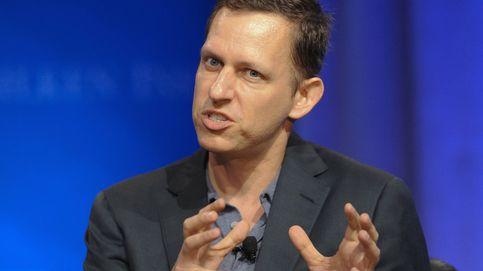 Peter Thiel, la peste de Silicon Valley que ha liquidado la libertad de expresión