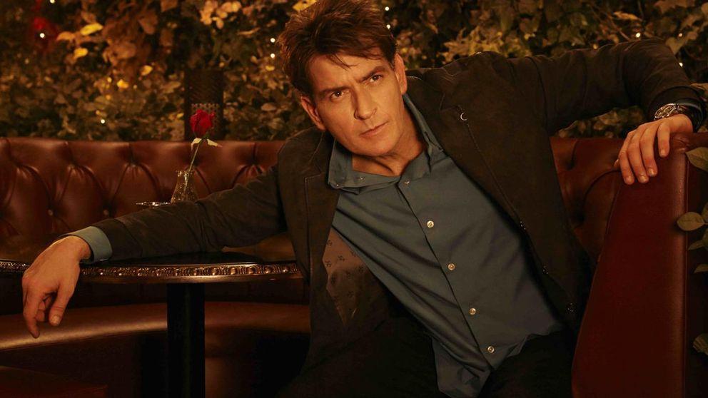 Charlie Sheen: amores, adicciones y polémicas entre éxitos profesionales